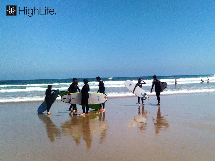 HIGHLIFE SURFIN WEEKEND