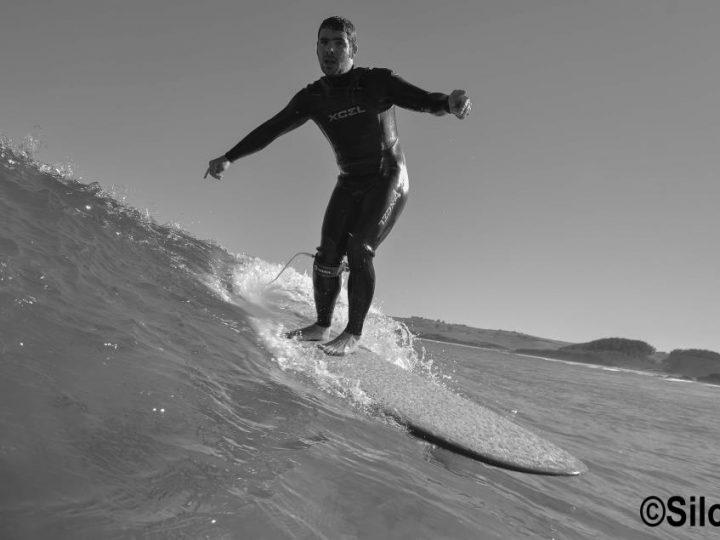 Surf Longboard Team