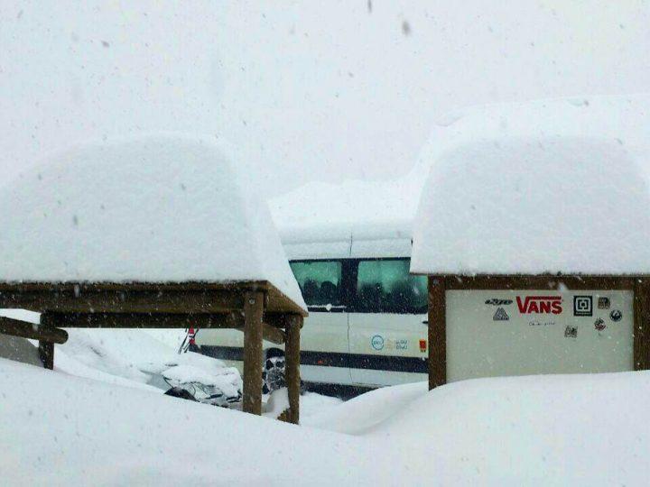 APOCALYPSE SNOW PIAU ENGALY