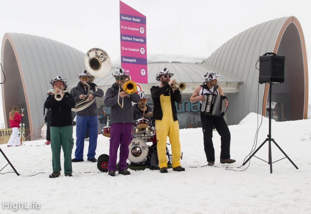 eventos ski Piau Engaly