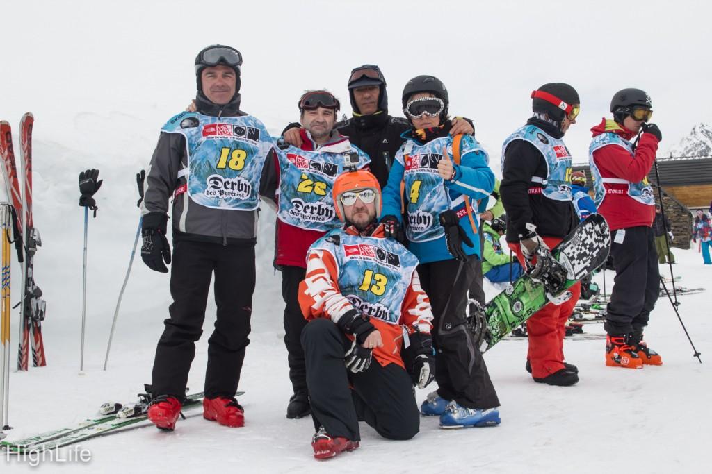 ski Piau Engaly