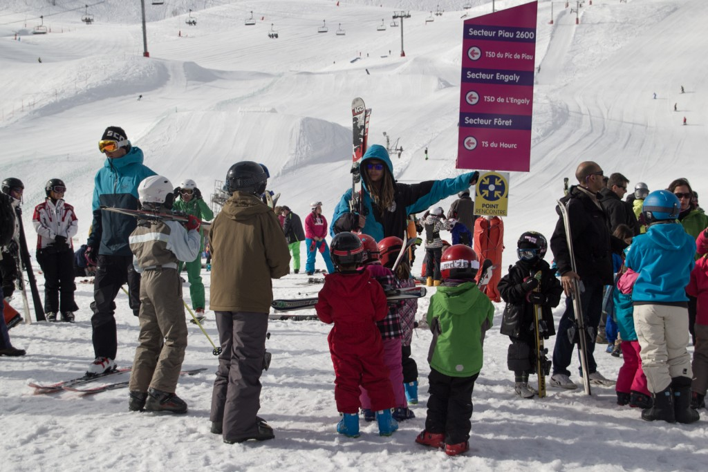 eventos ski snow Piau Engaly