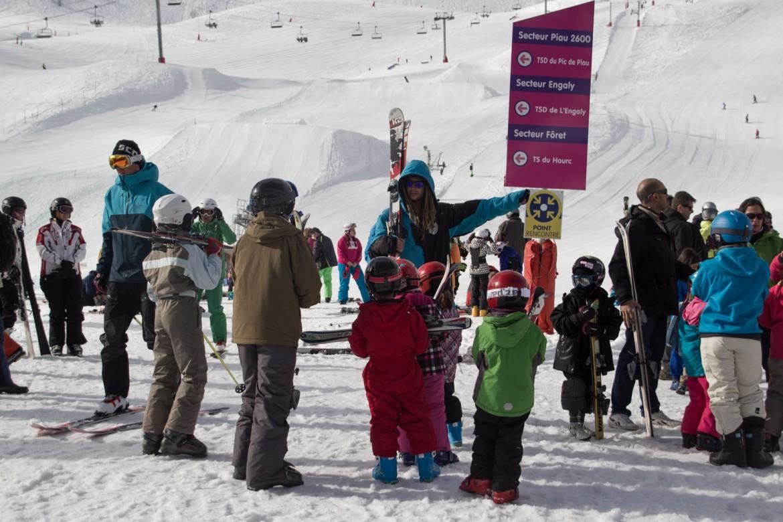 eventos ski snow Piau Engaly