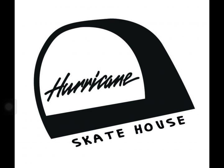 HighLife. Hurricane Skate House.